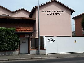 Bed And Breakfast La Villetta photos Exterior