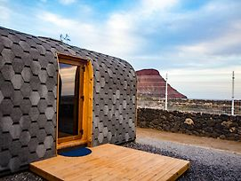 Eco Wooden Houses Camping Montana Roja photos Exterior