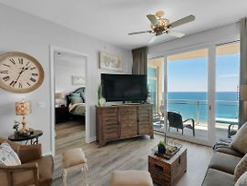 2306 - 1B/2 Bath With Bonus Room. Master Bedroom & Living Room Face The Gulf! photos Exterior
