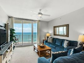 1008 - 1B/2 Bath With Bonus Room. Master Bedroom & Living Room Face The Gulf! photos Exterior