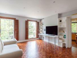 Great 1 Bed Up To 3 Guests Islington Essex Rd photos Exterior