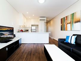 Convenience And Comfort Near City Sydney Uni photos Exterior
