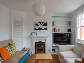 Great 1 Bed Flat For 2 10 Mins To West Hampstead photos Exterior