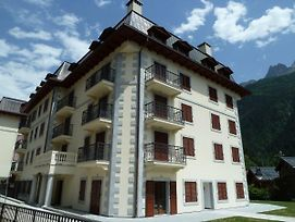 Pretty Apartment In Chamonix France With Terrace photos Exterior