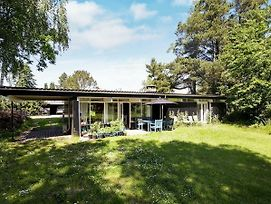 Holiday Home Hornbaek III photos Exterior