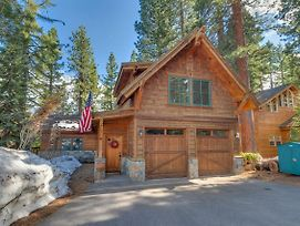 Lupine Lodge At Tahoe Park photos Exterior