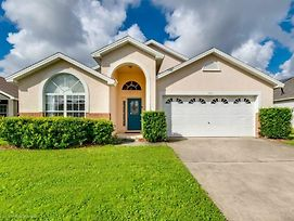 Sunning 5 Bed Pool Home With Close To Disney 8081 Villa photos Exterior