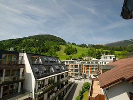 Penthouse Apartment Zell Am See With Lake And Mountain View photos Exterior