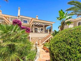 Quinta Do Lago Villa Sleeps 8 Pool Air Con T774088 photos Exterior