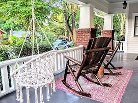Awesome Home In A Great Location Near Center City! photos Exterior