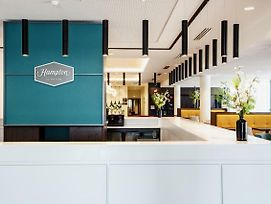 Hampton By Hilton Toulouse Airport photos Exterior