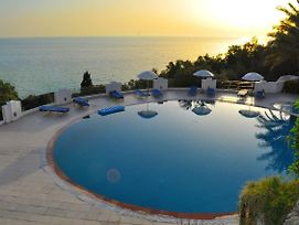 Holiday House With Pool Maria On Agios Gordios Beach photos Exterior