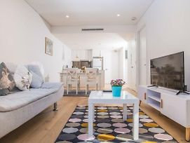 Rosebery Apt For Travelling Couple photos Exterior
