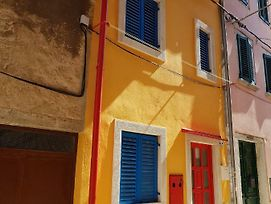 Perfect Small House In Old City Rovinj photos Exterior