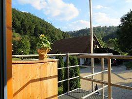 Spacious Holiday Home In Kellerwal With Terrace photos Exterior