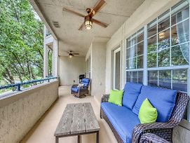 The Island On Lake Travis #3107 - 2 Bed 2 Bath Apartment In Lago Vista photos Exterior