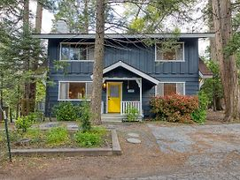 Cool Haus - 3 Bed 2 Bath Vacation Home In Lake Arrowhead photos Exterior