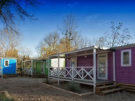 Aranjuez Camping & Bungalows photos Exterior