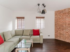 Perfect Apartment For 6 In The Heart Of London! photos Exterior