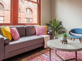 Dynamic 2Br Loft W/ Parking On Allegheny River photos Exterior
