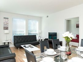 Downtown La Furnished Apartments - Great Location In Heart Of The City photos Exterior