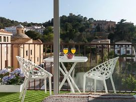 Lets Holidays Studio In Tossa photos Exterior