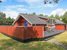 Holiday Home Thisted Xxx photos Exterior