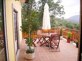 Casa Com Piscina E Vista De Serra, Guarda By Iziboo Kings photos Exterior