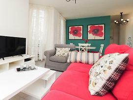 Suite Coquelicot - Five Stars Holiday House photos Exterior