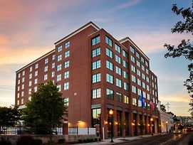 Residence Inn By Marriott Norwalk photos Exterior