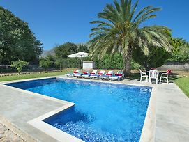 Charming Villa Cati With New Pool photos Exterior