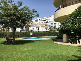 Apartment With One Bedroom In Fuengirola With Wonderful Sea View Poo photos Exterior