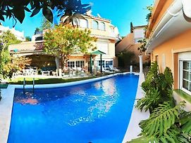 Apartment With 3 Bedrooms In Fuengirola, With Private Pool And Wifi photos Exterior