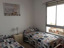 Apartment With One Bedroom In Torremolinos, With Wonderful Sea View, P photos Exterior