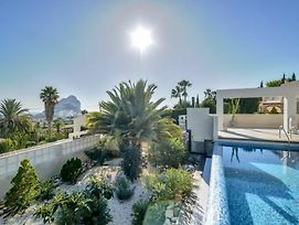 Villa In Calpe - 104269 By Mo Rentals photos Exterior