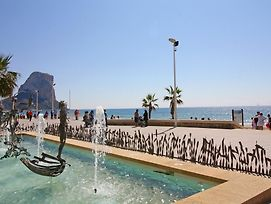 Holiday Apartment Acuario Costa Calpe photos Exterior