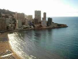 Apartment In Benidorm, Alicante 103101 By Mo Rentals photos Exterior