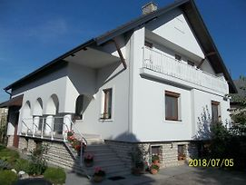 Viragos Vendeghaz Balatonfured photos Exterior