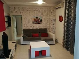 Apartment With One Bedroom In Sevilla With Wonderful City View Balco photos Exterior