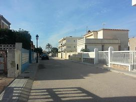 Villa With 4 Bedrooms In Valencia With Wonderful Sea View Private Po photos Exterior