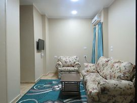 Apartments Ocean Breez Redsealine Hurghada photos Exterior