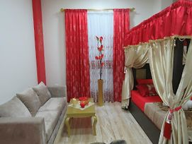 Apartments Yin Yang Redsealine Hurghada photos Exterior