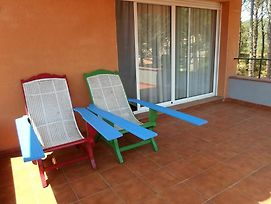 Villa With 3 Bedrooms In Calonge With Wonderful Mountain View Privat photos Exterior