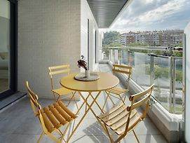 River Terrace 3 Apartment By Feelfree Rentals photos Exterior
