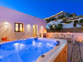 Lindos Diamond Exclusive Villa photos Exterior
