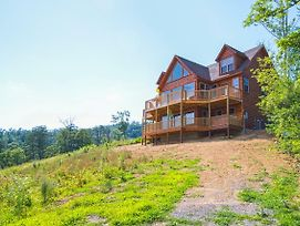 Bearadise - 6 Bed 5 Bath Vacation Home In Pigeon Forge photos Exterior