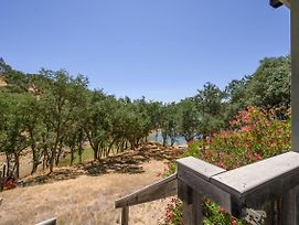 East Beach Lakefront - 5 Bed 4 Bath Vacation Home In Lake Nacimiento photos Exterior
