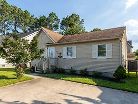 Home Sweet Home On Hurricane Road - 3 Bed 2 Bath Vacation Home In Ocean City photos Exterior