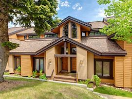 Ridgepoint Deer Valley Silver Lakes Townhome photos Exterior