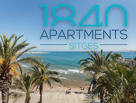 1840 Apartments Sitges photos Exterior